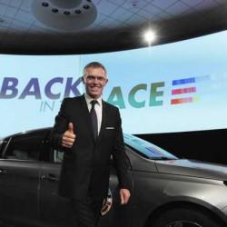El coche eléctrico de PSA, Peugeot/Citroën llegará a finales de la década