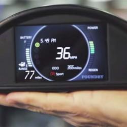 Cómo convertir tu coche, diésel o gasolina, en un eléctrico en cuestión de segundos