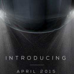 Primera imagen del nuevo Elux Karma. Presentación este mes de abril
