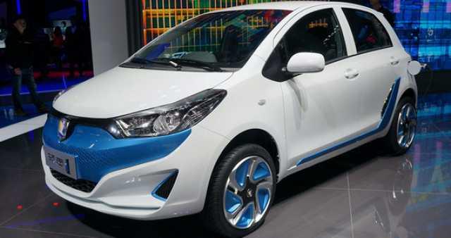 GAC-Toyota-Leahead-i1-EV-concept