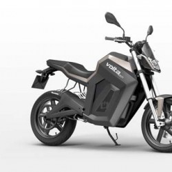 Volta Motorbikes está de vuelta, y lista para llegar al mercado