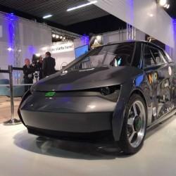 Nova, el primer coche modular del mundo
