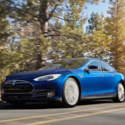 El Tesla Model S ha sido el coche eléctrico más vendido en Europa en julio