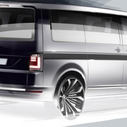 La próxima generación de la Volkswagen Camper tendrá una versión eléctrica