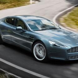 Aston Martin sustituirá el Rapide por una versión eléctrica
