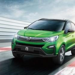 BYD continúa marcando récords de ventas de coches eléctricos en China