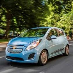 Envidia de la sana. En California puedes comprarte un Chevrolet Spark EV por sólo 10.000 euros