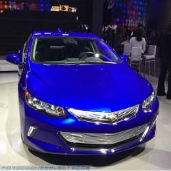 El Chevrolet Volt II ya tiene cifras de autonomía y consumo oficiales
