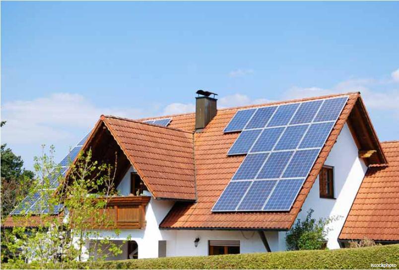 Toshiba prueba la generaci n de hidr geno solar - Casas con placas solares ...