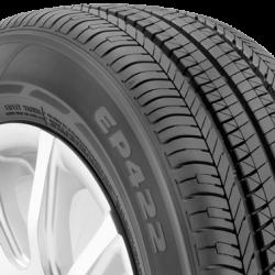 Bridgestone Ecopia EP422, neumáticos ahorradores
