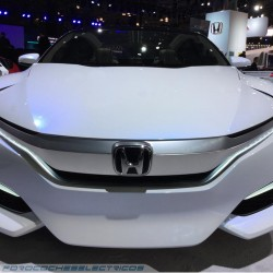 Honda no espera vender motores convencionales en China para 2025