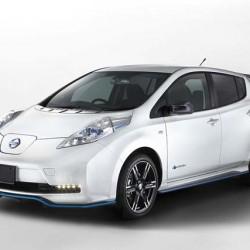 La nueva versión del Nissan LEAF tendrá una batería de 30 kWh