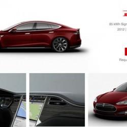 Tesla Model S de ocasión garantizados