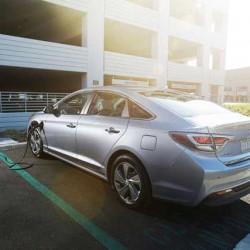 ¿Llegará tarde el Hyundai Sonata PHEV?