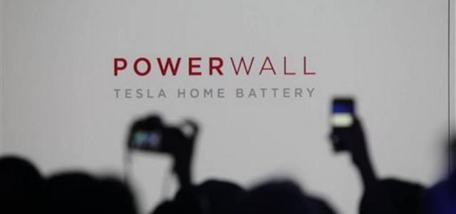 ¿Por qué Tesla quiere vendernos una batería para el hogar?