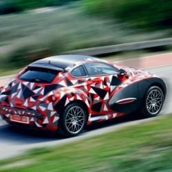 Velántur Cars sacará un coche eléctrico de lujo y 100% español