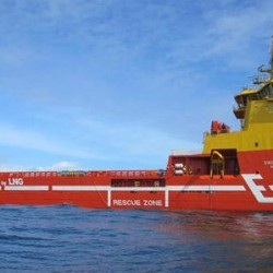 Noruega planea construir una flota de barcos híbridos enchufables