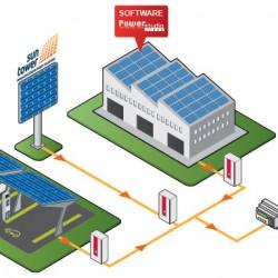 Eficiencia Energética, autoconsumo y recarga de vehículo eléctrico según CIRCUTOR