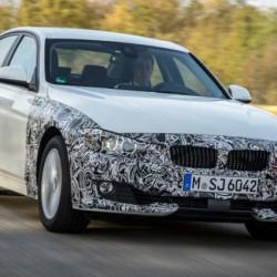 Rumor: BMW estaría preparando un Serie 3 eléctrico