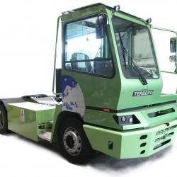 BMW y SCHERM Group lanzan un proyecto piloto de camión eléctrico