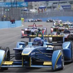 Fórmula E News: E-Prix de Buenos Aires. TVE adquiere los derechos para esta temporada