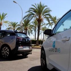 Ayuda a Ozone Drive a crear una flota de coches eléctricos en Mallorca