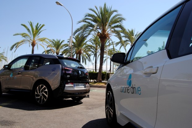 Ozone Drive - Connecting Islands to Electric Cars
