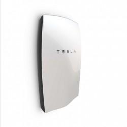 La batería de Tesla para el hogar