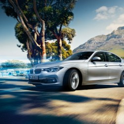 El futuro BMW M3 será un híbrido enchufable