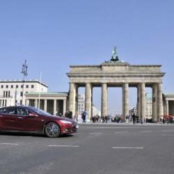 eTourEurope 2015. La vuelta a Europa en coches eléctricos