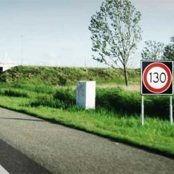 Holanda rechaza un límite de velocidad diferente para los coches eléctricos
