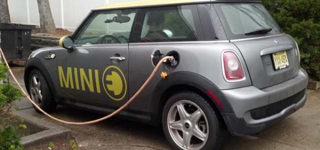 BMW confirma de forma oficial que el Mini eléctrico llegará en 2019