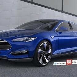 Rumor: El Tesla Model III será similar al Tesla Model S pero más pequeño