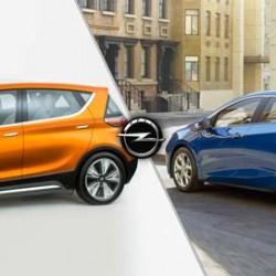 ¿Qué debería hacer Opel? Bolt o Volt II