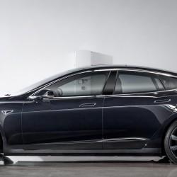 Claro que se puede instalar una batería de Tesla en España