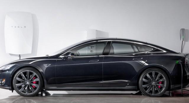 Los coches de Tesla podrán servir de respaldo eléctrico a las viviendas