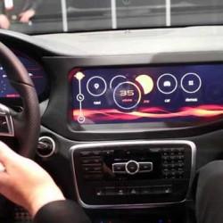 Qualcomm y Daimler llegan a un acuerdo para dotar de conexión 4G y recarga inalámbrica a los futuros modelos