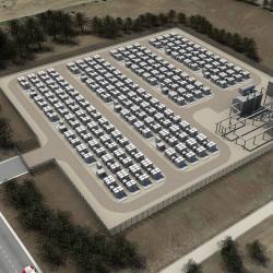 TransAlta utilizará baterías de Tesla en una instalación de almacenamiento a gran escala