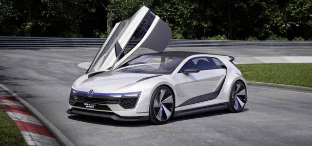 Volkswagen confirma que añadirá versiones deportivas a su familia de coches eléctricos