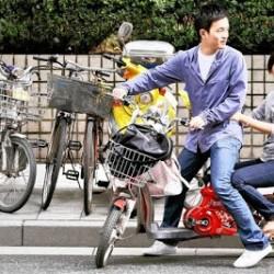 ¿Por qué las motos y bicis eléctricas arrasan en China, pero no en Europa?