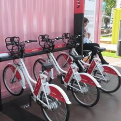 Circontrol desarrolla el cargador de las bicicletas eléctricas de Bicing Barcelona