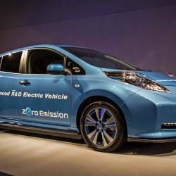 Finalmente parece que el Nissan LEAF si tendrá una actualización de su batería, y puede que alguna sorpresa más