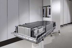 Baterías para el hogar de Daimler