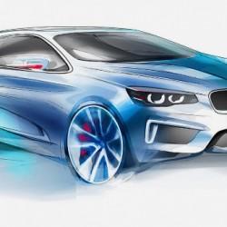 BMW de pila de combustible de hidrógeno para 2020