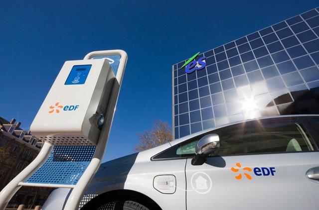 EDF-Toyota-prius