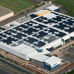 Tesla se hace con las viejas instalaciones de Solyndra para seguir creciendo