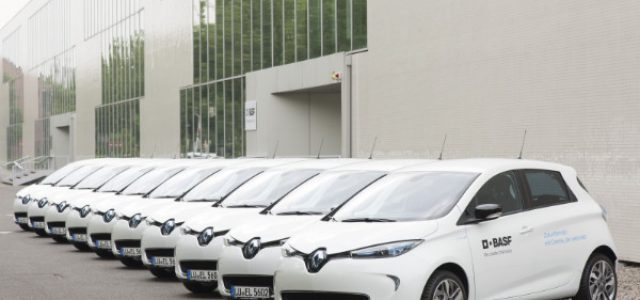 CleanPEA. La herramienta para cambiar tu flota de térmicos a eléctricos