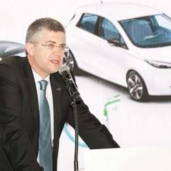Renault doblará la autonomía de sus eléctricos en dos años. Otro 40% antes de 2020