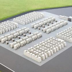 Dynapower suministrará inversores de 250 kW para el Powerpack de Tesla
