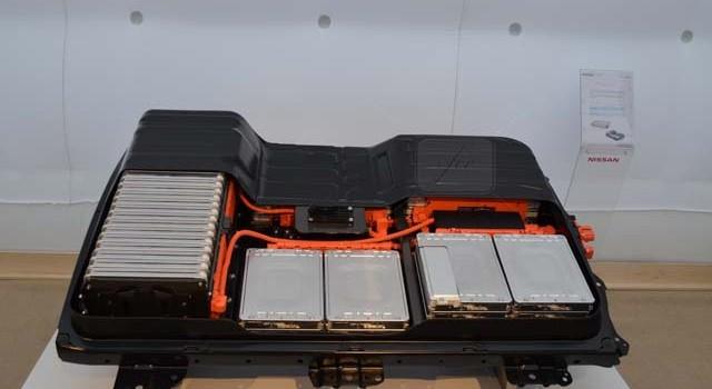 El Laboratorio Nacional de Energías Renovables de Estados Unidos busca segundos usos para las baterías de los coches eléctricos